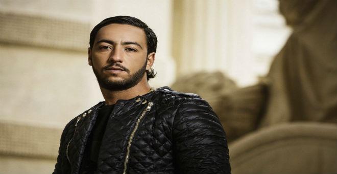 المغني الجزائري Lacrim يقرر تسليم نفسه للشرطة