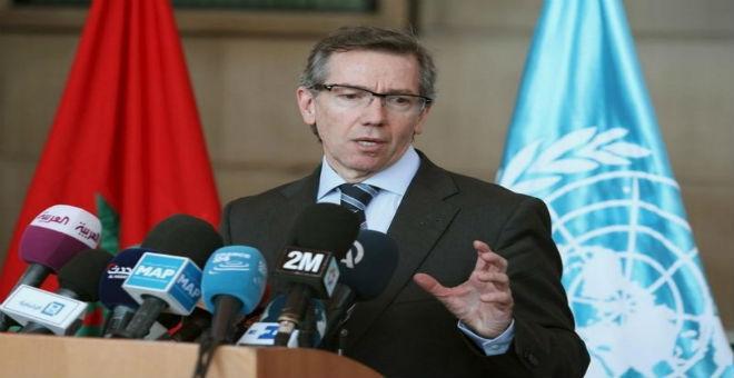 حكومة الإنقاذ الوطني تطالب بتدخل بان كي مون لحل الأزمة الليبية