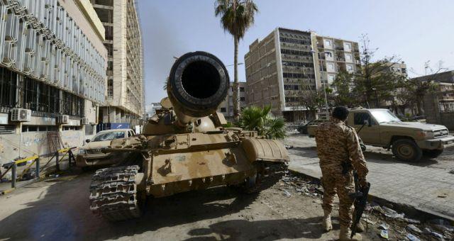 الأمم المتحدة تحذر من الجرائم المرتكبة في حق المدنيين في ليبيا