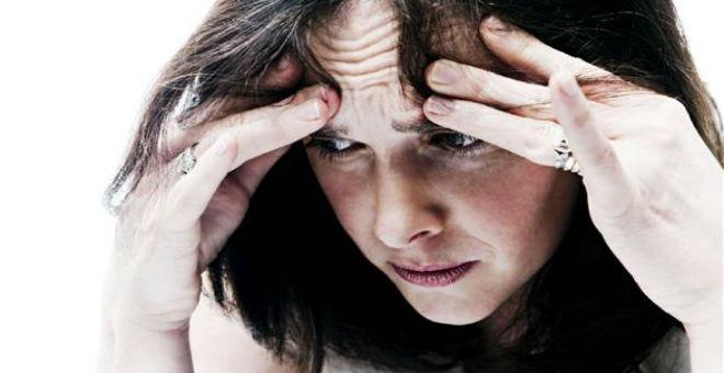 5.8 بالمائة من البشر يصابون باضطرابات نفسية