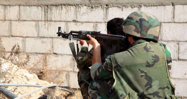 سوريا: عشرات القتلى في صفوف
