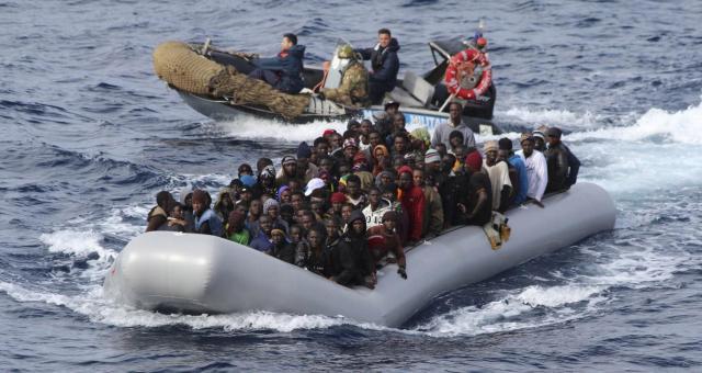 أوروبا خائفة من وصول مقاتلي