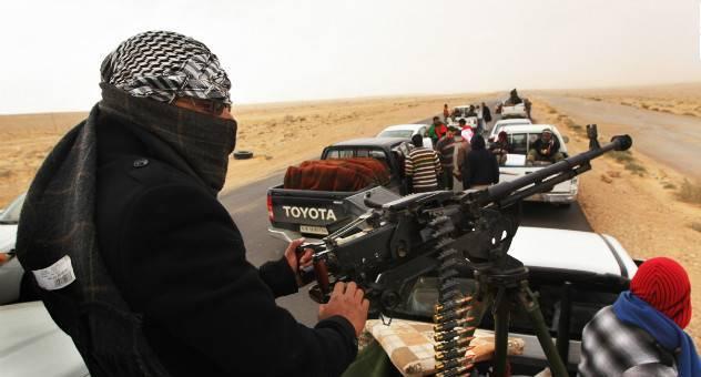 الأردن تتحقق من خبر احتجاز 12 من مواطنيها بليبيا