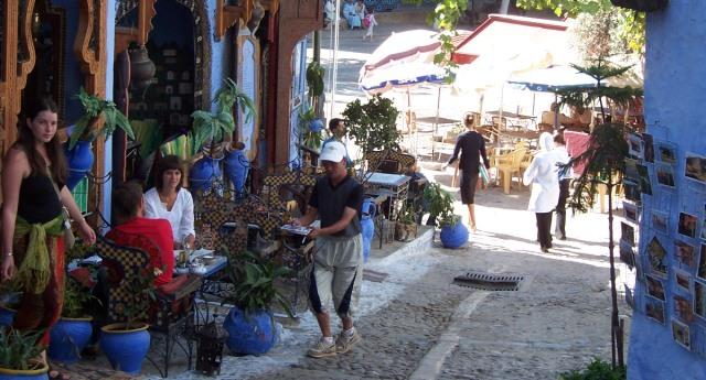 المغرب يكسب تسع درجات في التصنيف العالمي للتنافسية السياحية