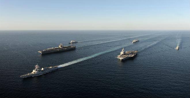 التدخل الأوروبي في ليبيا يهدد بزعزعة استقرار تونس