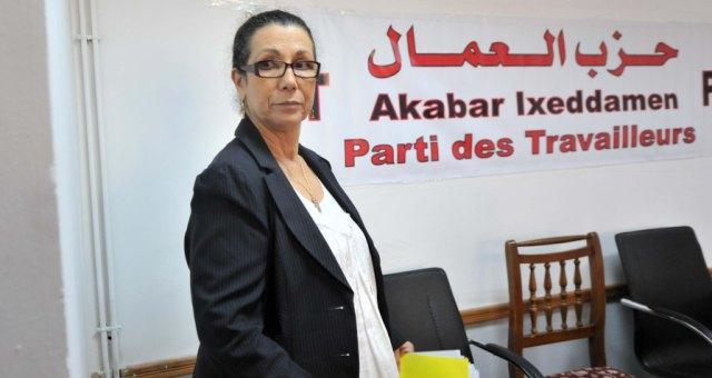 الجزائر: عراك في صفوف حزب العمال بالجلفة