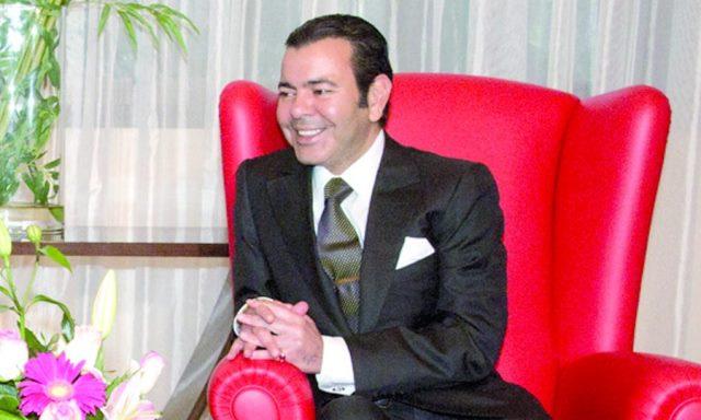 الأمير مولاي رشيد يمثل العاهل المغربي في حفل تسليم جائزة شخصية سنة 2015 للترابط الأسري