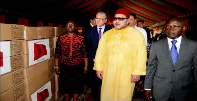إفريقيا فضاء لشراكة استراتيجية بين المغرب والولايات المتحدة