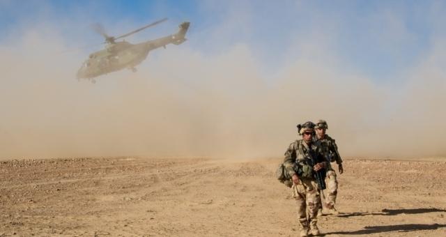 هل تتحول منطقة الساحل إلى أفغانستان جديدة؟