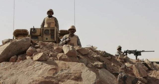 مقتل جندي سعودي في قصف للحوثيين
