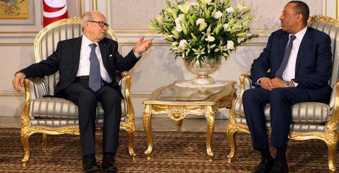 تونس ودبلوماسيتها المرتبكة تجاه ليبيا