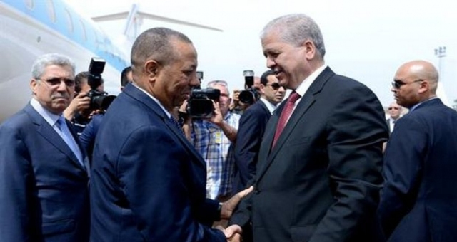 ليبيا تطلب من الجزائر دعم اقتصادها
