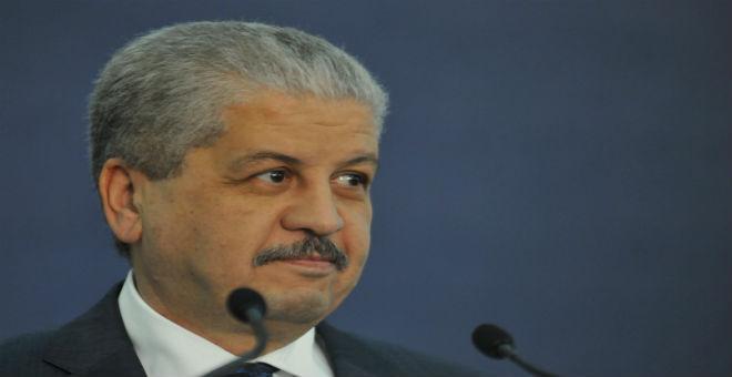 سلال: الجزائر خسرت نصف مواردها بسبب أزمة أسعار النفط