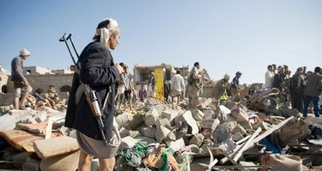 التدخل في اليمن يزيد من التوتر بين إيران والسعودية