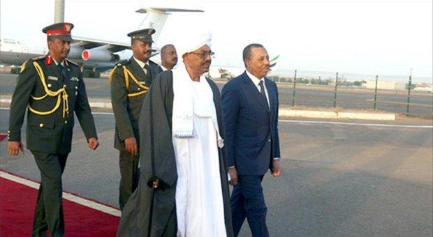 الأمم المتحدة تطلب من السودان الوساطة بين الفرقاء الليبيين