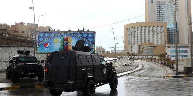 Tripoli attack2