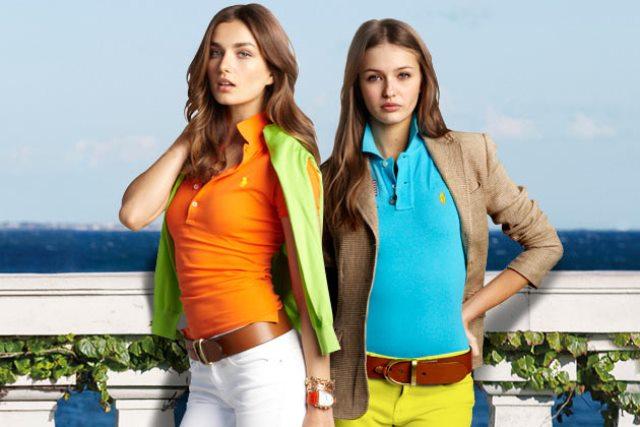 نصائح لارتداء قميص البولو في صيف 2015