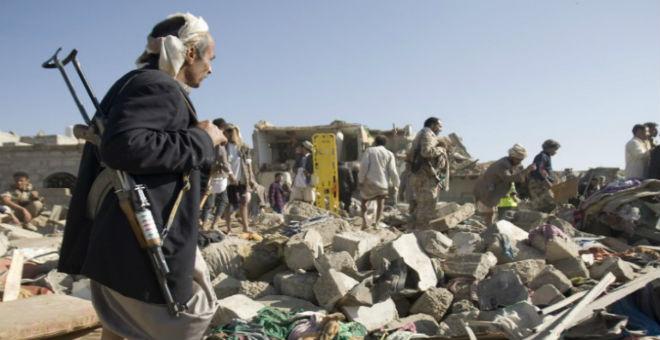 141 مغربيا تم ترحيلهم من اليمن خلال الأسبوعين الماضيين
