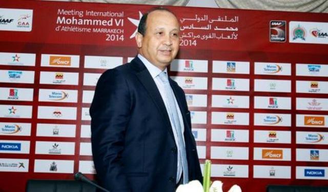 ملتقى محمد السادس لألعاب القوى يستقطب عدائين كبار