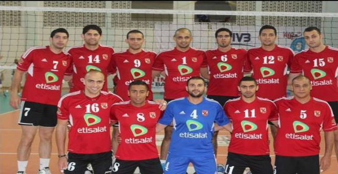 الأهلي المصري ينسى ثلاثة لاعبين في إثيوبيا !
