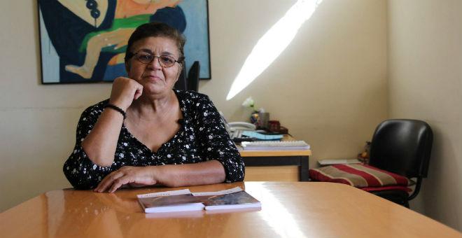 عائشة الشنا تفوز بجائزة البنك الدولي في مجال المساءلة الاجتماعية