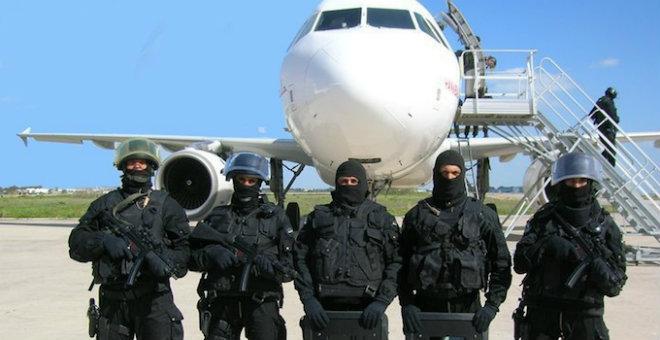 تونس تستنفر أجهزتها الأمنية لحماية خطوطها الجوية