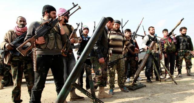 كتاب يكشف خبايا تسليح فرنسا للمعارضة السورية