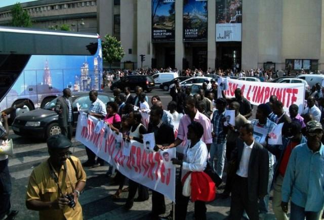 تأسيس تجمع جديد للجمعيات الموريتانية بفرنسا