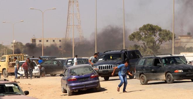يحدث هذا في الجزائر؟!