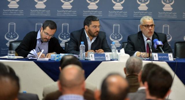 بنكيران: المعركة السياسية في المغرب حسمت لصالح الإصلاح
