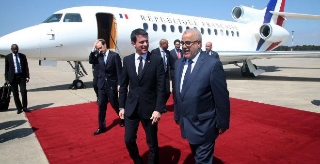 20 اتفاقا يفتح صفحة جديدة للتعاون المغربي الفرنسي