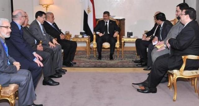 السفارة المصرية في الرباط غاضبة ..وهذا هو السبب