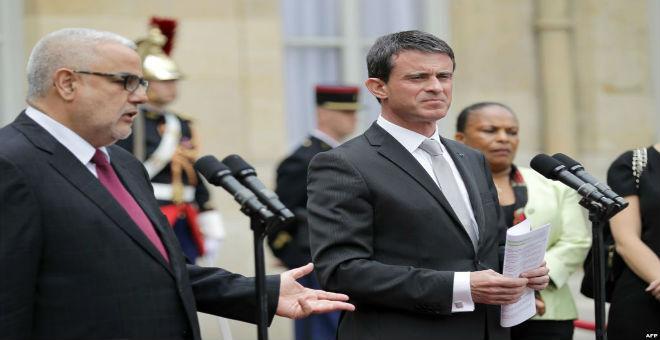 فرنسا تدعم مخطط الحكم الذاتي المغربي
