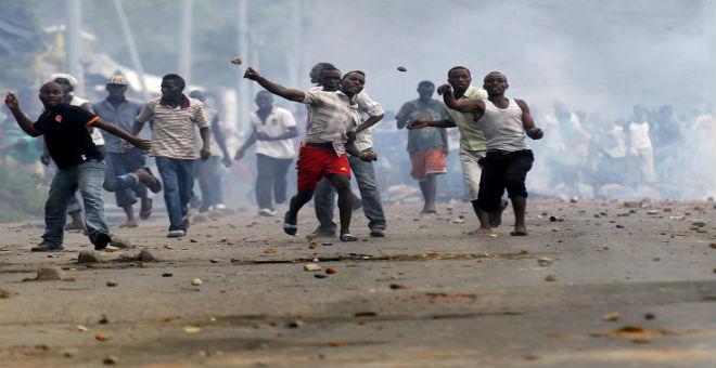 دول شرق إفريقيا تدعو لتأجيل الانتخابات في بورندي