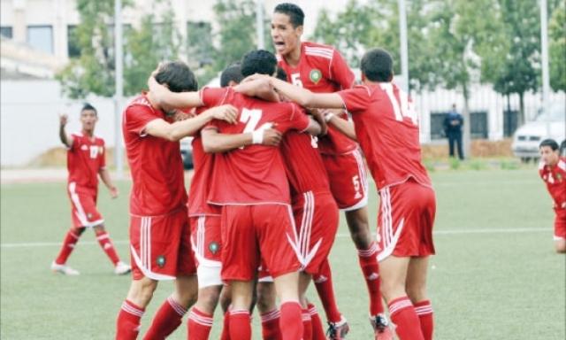 تنظيم كأس شمال إفريقيا للفتيان بالمغرب