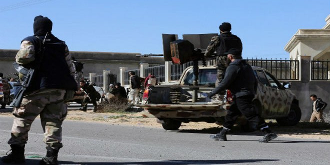 clashes libya-machahid24