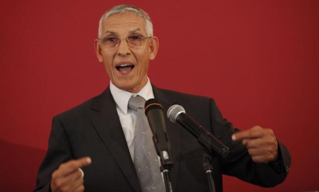 الداودي: المغرب يستطيع اليوم أن يقدم نفسه كمنصة للبنوك التشاركية