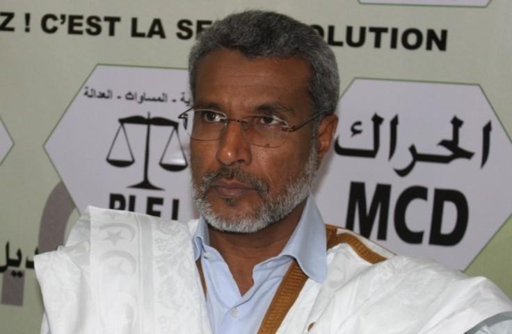 المنتدى يعلن تمسكه بالحوار مع نظام ولد عبد العزيز