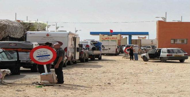 موريتانيا تفرج عن سوري اعتقلته قرب الحدود المغربية
