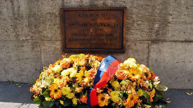 باريس تستحضر روح المهاجر المغربي إبراهيم بو عرام في ذكرى اغتياله