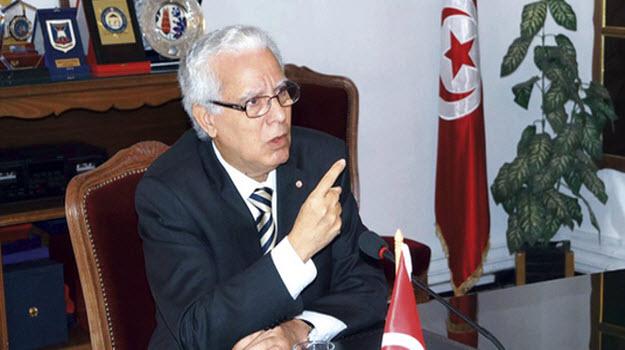 وزير العدل التونسي: استيراد الأموال المنهوبة يتعثر بعقبات سياسية