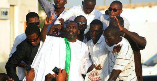 الحكومة الموريتانية تضع خطة للقضاء على الرق