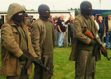 الإرهاب في صور أخرى.. بعيداً عن الجماعات المتأسلمة