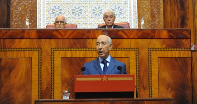 جطو يدعو إلى التزام الحيطة والحذر إزاء المنحى التصاعدي للدين العمومي في المغرب