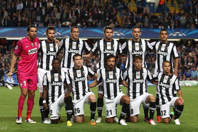 يوفنتوس يطمح للفوز بكأس إيطاليا