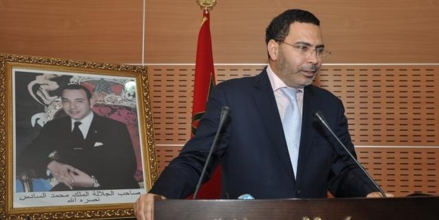 الخلفي: الصحافة الرقمية قطاع مكمل لباقي هيئات الإعلام في المغرب