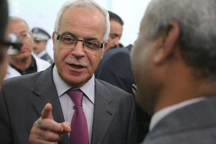 وزير الاتصال الجزائري يطلب تجربة مصر الإعلامية
