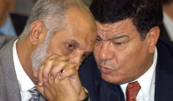 أمين عام الحزب الحاكم بالجزائر يعلن نهاية أيام بلخادم ويرحب بسلال
