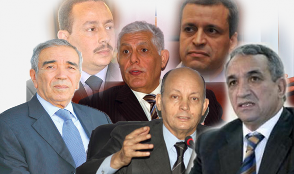 وزراء جزائريون يحتفظون بامتيازاتهم بعد تعديل الحكومة