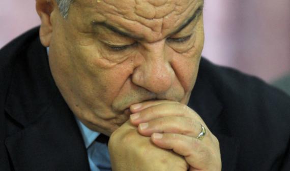 الجزائر معارضة سعداني تشكل خلية أزمة